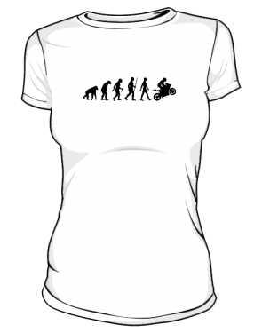Bikers Evolution CG