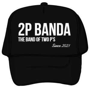 2P BANDA