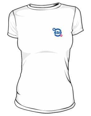 Koszulka damska classic