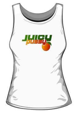 Juicy Pussy bokserka damska