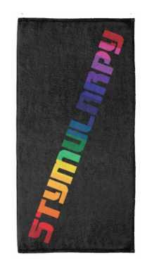 Ręcznik Stymularpy full print