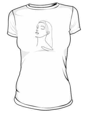 Koszulka z nadrukiem 806242