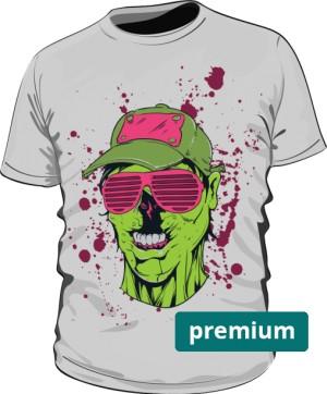 Koszulka PREMIUM ZOMBIE