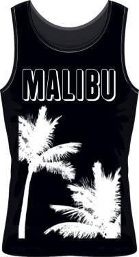 Sleeveless MALIBU