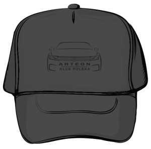 Czapka bejsbolówka VW Arteon Klub 03