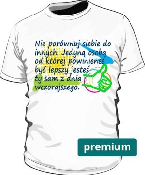 Koszulka z nadrukiem 83572