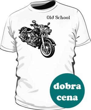 Koszulka z nadrukiem 8364