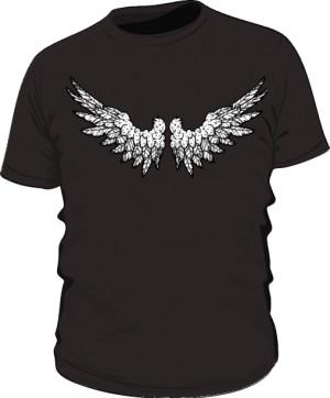 Koszulka z nadrukiem 8375