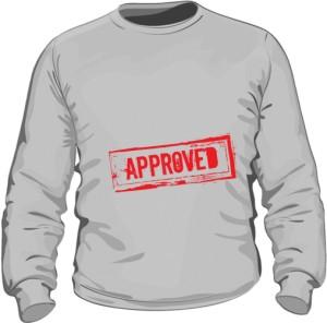 Koszulka z nadrukiem 8410