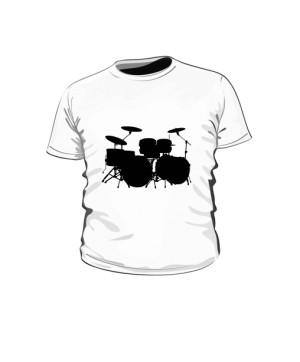 Koszulka z nadrukiem 8425