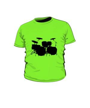 Koszulka z nadrukiem 8426