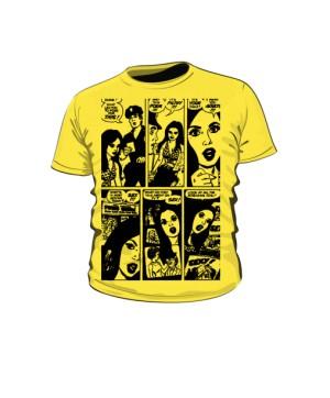 Koszulka z nadrukiem 8428