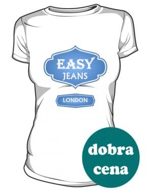 Easy Jeans London
