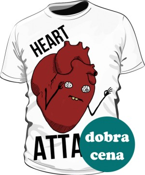Heart attack duża
