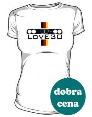 M3  LOVE30 WHITE DAMA