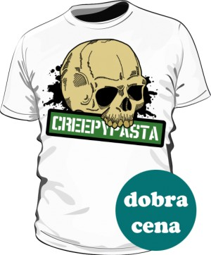 Creepypasta Way duża