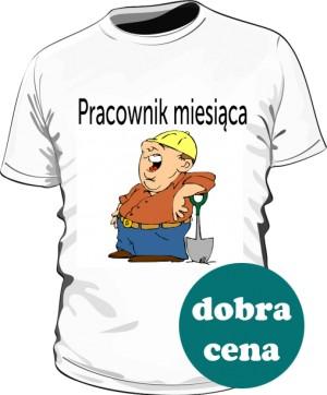 Koszulka z nadrukiem 86002