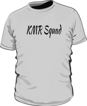 Podkoszulek KMR Squad W grupie siła