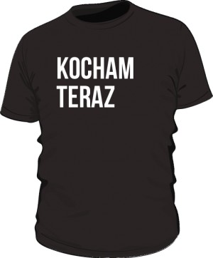 Koszulka z nadrukiem 8692