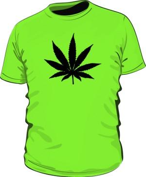 Koszulka z nadrukiem 8694