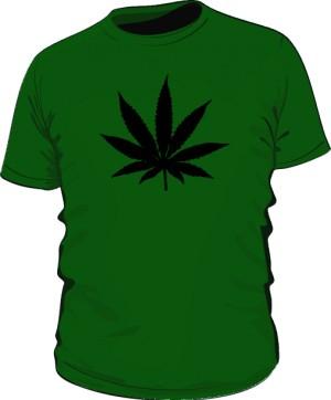 Koszulka z nadrukiem 8695