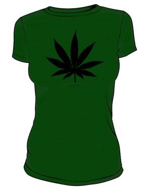 Koszulka z nadrukiem 8697
