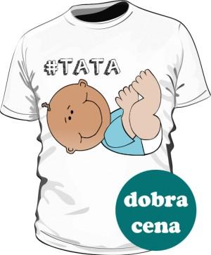 Koszulka TATA marki HashTag