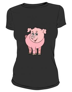 Koszulka z nadrukiem 87911