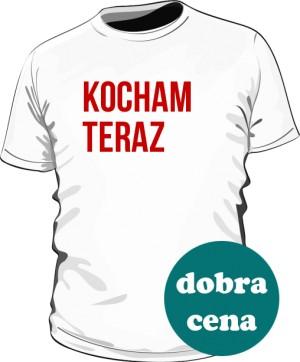 Koszulka z nadrukiem 8862