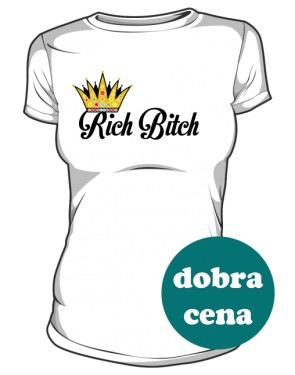 Koszulka z nadrukiem 8864