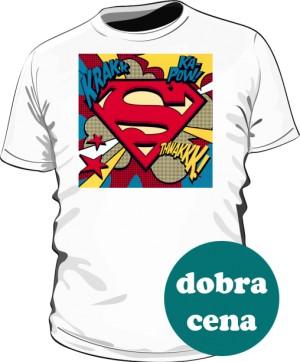 Koszulka z nadrukiem 8872