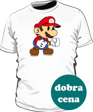 Koszulka z nadrukiem 8873