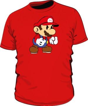 Koszulka z nadrukiem 8874