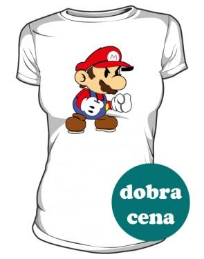 Koszulka z nadrukiem 8875