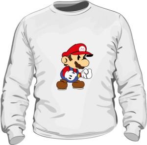 Koszulka z nadrukiem 8876