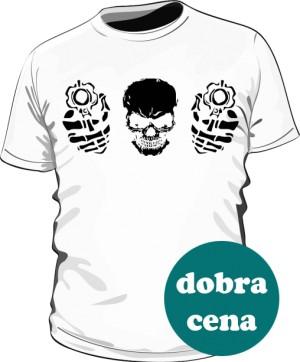 Koszulka z nadrukiem 8882