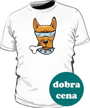 Koszulka z nadrukiem 8884
