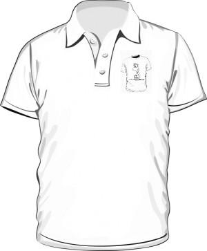Koszulka z nadrukiem 90219