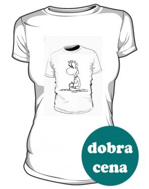 Koszulka z nadrukiem 90220