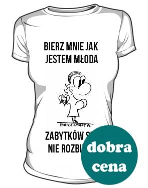 Koszulka z nadrukiem 90232