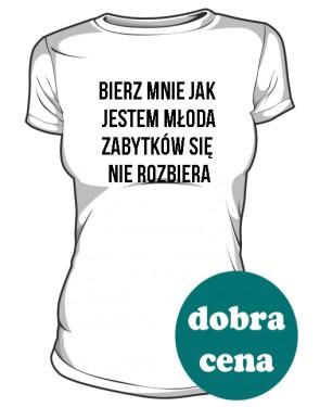 Koszulka z nadrukiem 90233