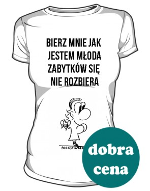 Koszulka z nadrukiem 90234