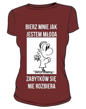 Koszulka z nadrukiem 90237