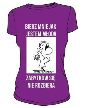 Koszulka z nadrukiem 90238