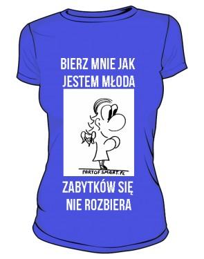 Koszulka z nadrukiem 90239