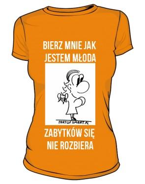 Koszulka z nadrukiem 90240