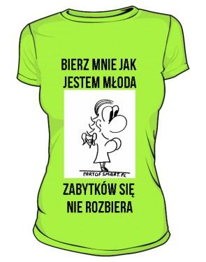 Koszulka z nadrukiem 90242