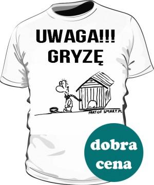 Koszulka z nadrukiem 90307