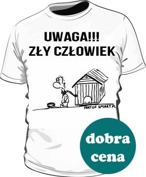 Koszulka z nadrukiem 90308
