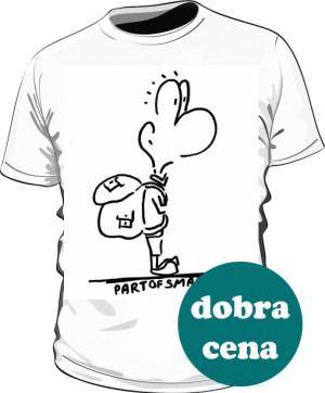 Koszulka z nadrukiem 90334